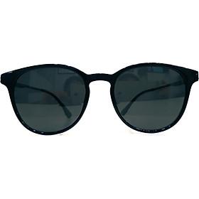 Kính mát thời trang nam/ nữ kiểu dáng trẻ trung, năng động, hiện đại tròng kính chống UV400