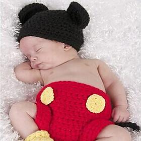 Bộ chuột tạo hình cho bé yêu