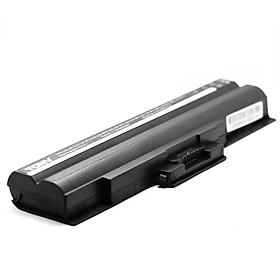Pin Dành Cho laptop Sony VAIO VPC-EA1 VPC-EB VPC-EC VGP-BPS22 VGP-BPS22A VGP-BPL22 - Hàng Nhập Khẩu