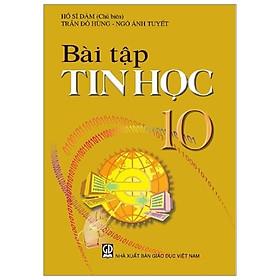 Bài Tập Tin Học 10 (2020)