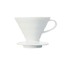 Phễu cà phê bằng sứ Hario V60 size 02