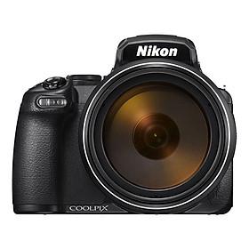 Máy Ảnh Nikon Coolpix P1000 (16MP) - Hàng Chính Hãng