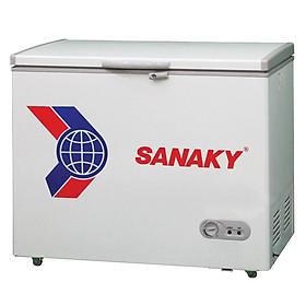 Tủ Đông Sanaky VH-255HY2 (210L) - Hàng Chính Hãng