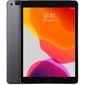 iPad 10.2 Inch WiFi/Cellular 32GB New 2019 - Hàng Chính Hãng