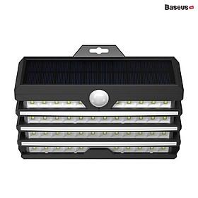 Đèn năng lượng mặt trời - cảm ứng chuyển động Baseus Energy Collection Series hàng nhập khẩu