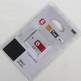Pin thay thế pin máy ảnh Sony, Hàng nhập khẩu