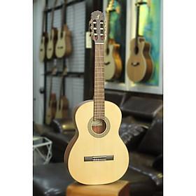 Đàn Guitar Classic Chuyên Nghiệp ( Full solid) C350 Chất Lượng Cao