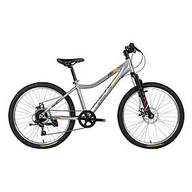 Xe Đạp Địa Hình Jett Cycles Viper Sport 93-002-24-GRY-17 - Xám