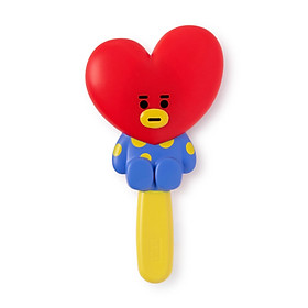 BT21 Hair Brush 7 Characters