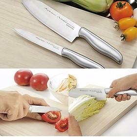 2 Bộ 2 dao làm bếp Nakamura - Hàng Nội Địa Nhật
