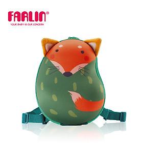 Balo Cho Bé chống gù lưng của FARLIN - Hình chú cáo