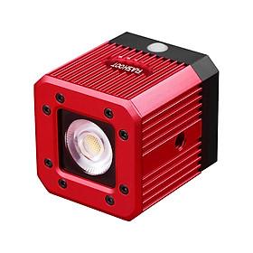 Đèn LED Hình Khối Chống Nước Cho Canon (5600K) (Lỗ Vít 1/4 Inch)