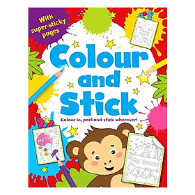 Colour and Stick