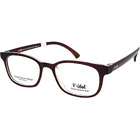 Gọng Kính V-IDOL V8070 SBR (55/17/144)
