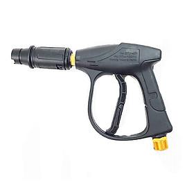 Súng xịt áp lực cao mỏ vịt ren ngoài 22mm dài 27cm Smartpumps