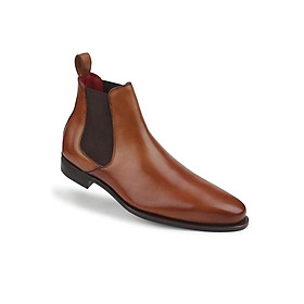 Giày Boots Nam Veritas Calgary Chelsea Boot - Brown