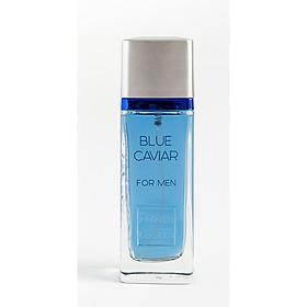 Nước Hoa Nam Paris Elysees Blue Caviar (100ml)