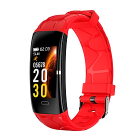 Smart Bracelet for Women Heart Rate Blood Pressure Blood Oxygen Monitoring Secientific Sleep Multi-Sports Mode IP67