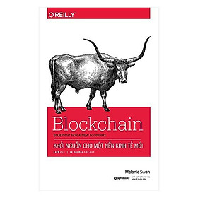Sách - Blockchain Khởi Nguồn Cho Một Nền Kinh Tế Mới