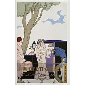 The F. Scott Fitzgerald Collection: The Great Gatsby