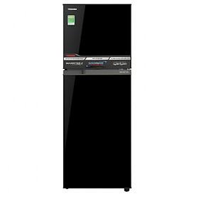 Tủ Lạnh Toshiba Inverter 233 lít GR-A28VM UKG - Hàng Chính Hãng + Tặng Bình Đun Siêu Tốc