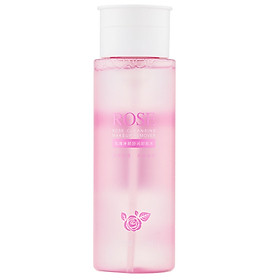 MINISO Rose Cleansing Cleansing Water