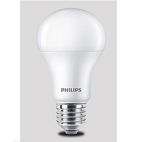 Bóng đèn Philips LED MyCare 10W 3000K E27 A60 - Ánh sáng vàng - Hàng Chính Hãng