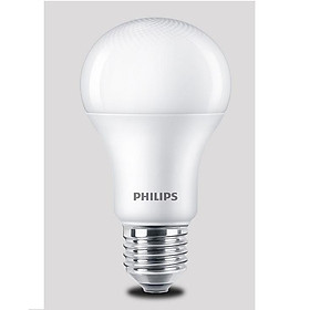 Bóng đèn Philips LED MyCare 12W 6500K E27 A60 - Ánh sáng trắng - Hàng Chính Hãng