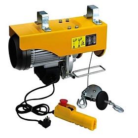 Tời Điện Treo PA400 (200/400kg, Cáp 30m)