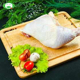 [Chỉ Giao HCM] - Đùi gà góc tư Mỹ 1kg
