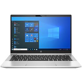 Laptop HP Probook 430 G8 2Z6E8PA (Core i3-1115G4/ 4GB DDR4 3200MHz/ 256GB PCIe NVMe/ 13.3 HD/ DOS) - Hàng Chính Hãng