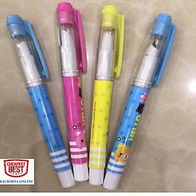 Bút Máy Ngòi Trơn BMNT0.38