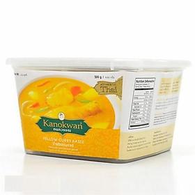 Cà ri vàng 500g Kanokwan