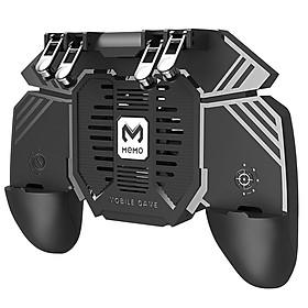 Tay Cầm Chơi Game M1441 Kiêm Quạt Tản Nhiệt (Cắm USB) Chuyên Dành Cho Game Thủ - Hàng Nhập Khẩu