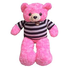 Gấu Bông Teddy ICHIGO (45cm) - Hồng