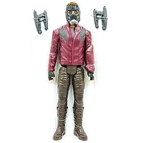 Đồ Chơi Siêu Anh Hùng Avengers Titan Serie B E3308 - Star-Lord