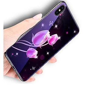 Ốp điện thoại Iphone 6-8 và Plus độc đáo và siêu chất tặng kính cường lực 20K