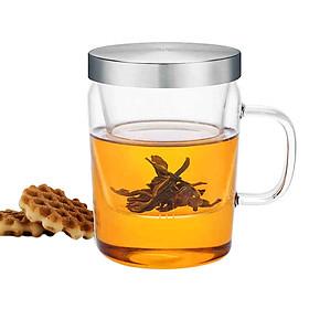 Bình, ly uống trà và phụ kiện