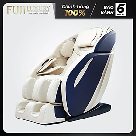 Ghế Massage Fuji Luxury FJ 999