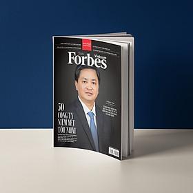 Tạp chí Forbes Việt Nam - Số 94 (Tháng 6.2021)