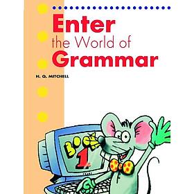 MM PUBLICATIONS: Enter The World Of Grammar Book 1