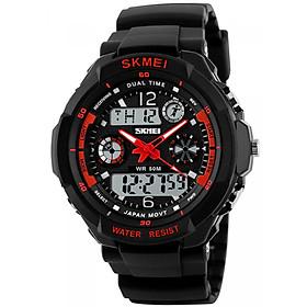 Đồng hồ trẻ em SKMEI 0931L