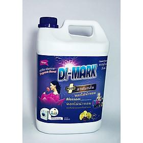 Nước Giặt Quần Áo DI-MARK 5 (tím 5lít ) Hương Nước Hoa Lavender