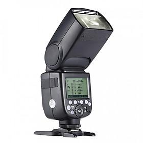 Đèn Flash Godox V860II TTL For Canon - Hàng Nhập Khẩu