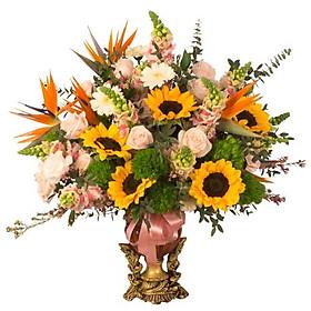 Bình hoa tươi - Tuổi Trẻ Đẹp Tươi 4010