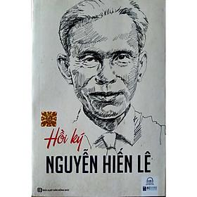 Hồi ký Nguyễn Hiến Lê tv2021
