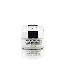 Kem dưỡng trắng tinh dầu Phong Lữ 35g JULYHOUSE công dụng giữ ẩm se khít lỗ chân lông, bổ sung collagen cho da thành phần thiên nhiên an toàn hàng công ty chính hãng xuất xứ Việt Nam