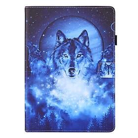 Bao Da Họa Tiết Hoạt Hình Dễ Thương Cho Amazon Kindle Paperwhite 6 Inch Stand Magnetic 1 2 3 4 6.0 Inch Ebook