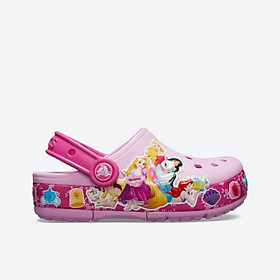 Giày  Crocs Princess Band Light Trẻ em 205496
