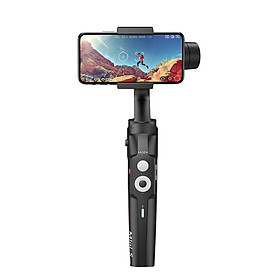 Gimbal Moza Mini S cho điện thoại thông minh - Hàng Nhập Khẩu